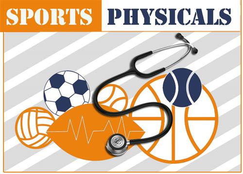 sports physicals at turk express care in granbury and glen rose