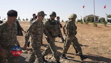 القوات التركية تعلن تحييد 76 إرهابيا
