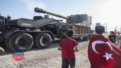 """أسباب تحصين الجيش التركي نقاط المراقبة في """"إدلب"""" السورية"""