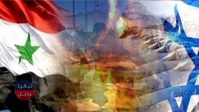 وزير الدفاع الإسرائيلي: النظام السوري يبني جيشاً برياً جديداً سيكون أكبر من حجمه السابق