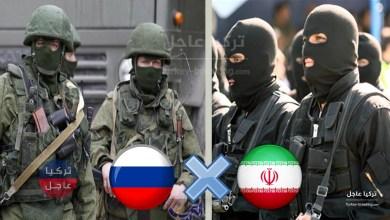 اشتباكات بين قوات روسية وإيرانية في سوريا تخلف قتلى وجرحى من الطرفين