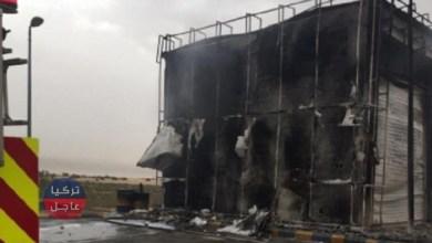عاجل هجوم بالقنابل يستهدف نقاط أمنية في السعودية يخلف قتلى