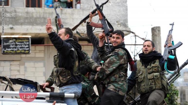 فصائل المعارضة تقلب الطاولة في ريفي إدلب وحماة … إليكم التفاصيل
