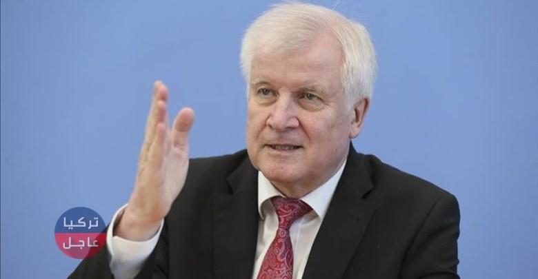 Photo of وزير الداخلية الألماني : يجب سحب صفة اللجوء من السوريين وترحيلهم