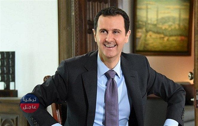 رأس النظام السوري بشار الأسد يصدر مرسوماً تشريعياً