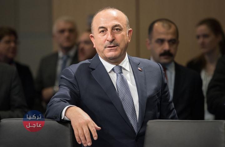 تطورات جديدة حول دستور سوريا المقبل .. تصريح هام لوزير الخارجية التركية