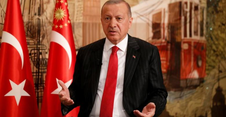 Photo of أردوغان يزف بشرى لطلاب الجامعات في عموم تركيا