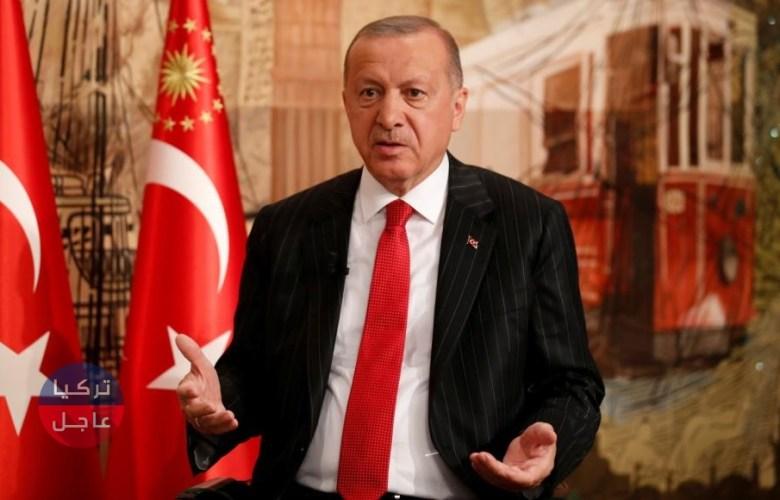 أردوغان يزف بشرى لطلاب الجامعات في عموم تركيا