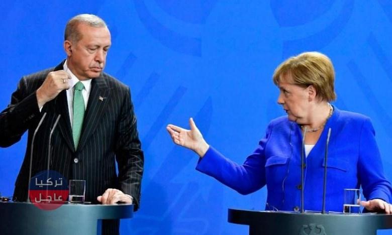 تطور في العلاقات التركية الألمانية وتصريحات لمسؤول تركي