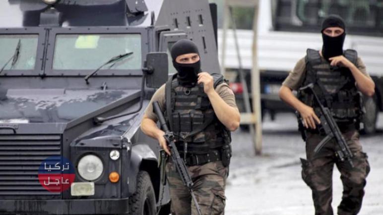 تركيا تعلن إطلاق عملية الكاسر 6 ضد ميليشيا الـ بي كا كا الإرهابية في هذه الولايات