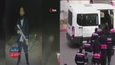 Photo of الأمن التركي يلقي القبض على عناصر من داعش في أنقرة بعملية أمنية منظمة(فيديو)