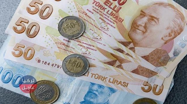Photo of عاجل سعر صرف الليرة التركية اليوم الأربعاء 13/11/2019 وإليكم النشرة.