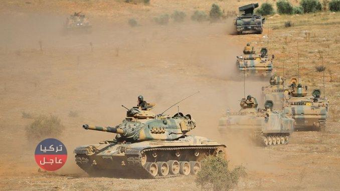 Photo of مع عدم انسحاب قسد أردوغان يعلن مواصلة عملية نبع السلام العسكرية شمالي سوريا