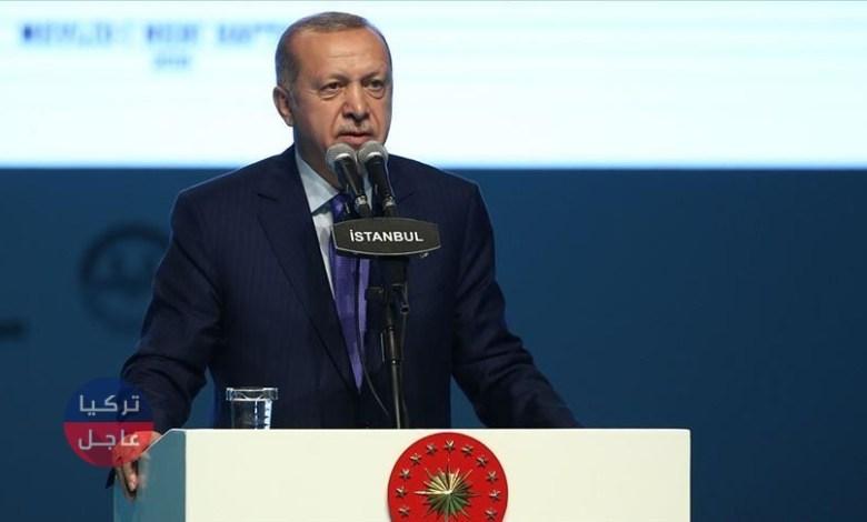Photo of أردوغان يرد على من يطالب بترحيل السوريين
