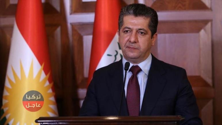 كردستان العراق يعلن رفضه القاطع لوجود الـ بي كا كا في العراق