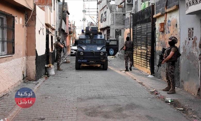 Photo of عملية أمنية لقوى الأمن التركي في ولاية سامسون وهذه نتائجها