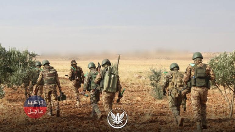 """خسائر النظام في عملية """"ولا تهنوا"""" شرقي إدلب"""