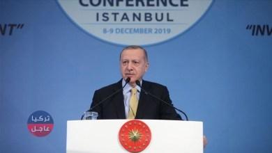 Photo of الرئيس التركي رجب طيب أردوغان نسعى لبناء قوة اسلامية عالمياً