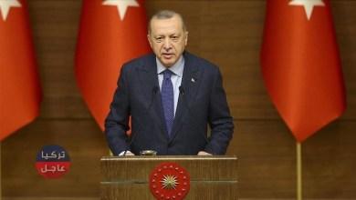 Photo of بعد عدة خطابات لأكرم امام اوغلو برفض مشروع قناة اسطنبول أردوغان ينهي القضية