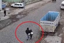Photo of الشرطة التركية تفشل محاولة خطف فتاة من أمام مدرستها