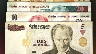 Photo of ليرة تركية ورقية بدلاً من المعدنية بداية عام ٢٠٢٠ وتغيرات اخرى