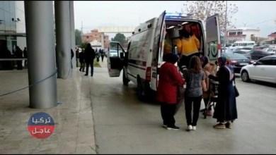 Photo of تسمم عشرات الطلاب في السكن الجامعي غرب تركيا