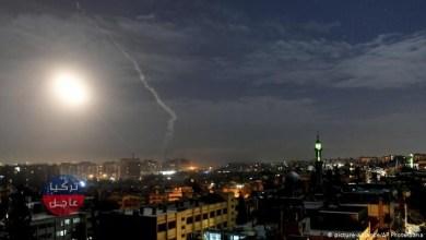 Photo of طائرات روسيا تعترض طائرات إسرائيلية في أجواء سوريا