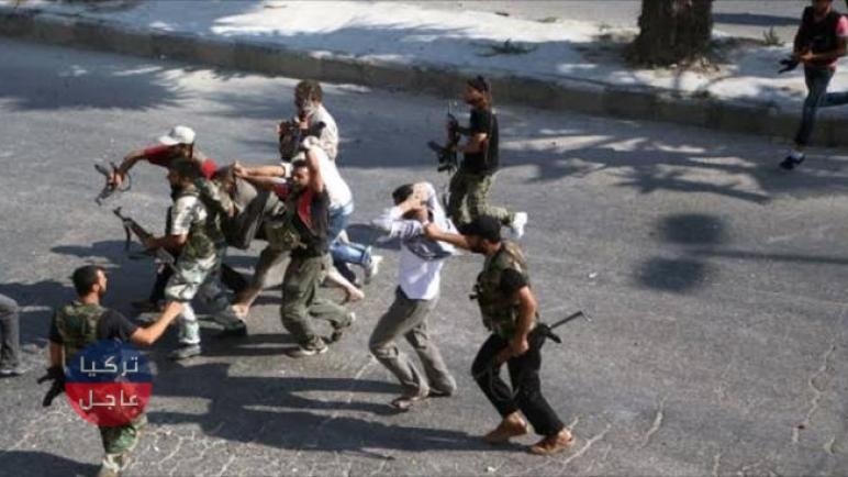 ماقصة ربطة الخبز التي نشب عليها اقتتال بين شبيحة الأسد في حلب