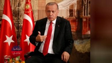 Photo of أردوغان يرفض جائزة نوبل للسلام