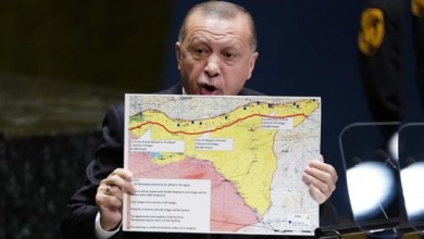 Photo of أردوغان يعلن انطلاق العمل لإسكان مليون سوري في تل أبيض ورأس العين شمالي سوريا