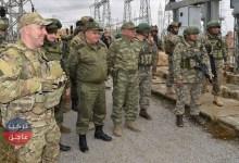 "Photo of ""الدفاع التركية"" تعلن وصول الكهرباء إلى ريف تل أبيض السورية"