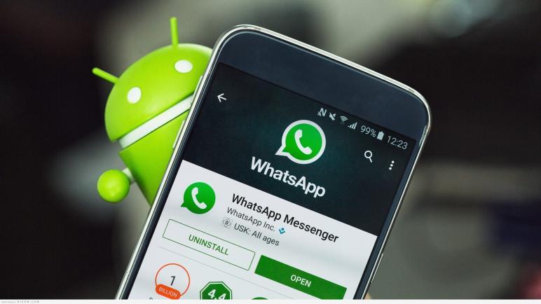 كيف تعرف حظرك على الواتساب أم لا ؟! .. إضافة لرابط تحميل واتساب أزرق وذهبي