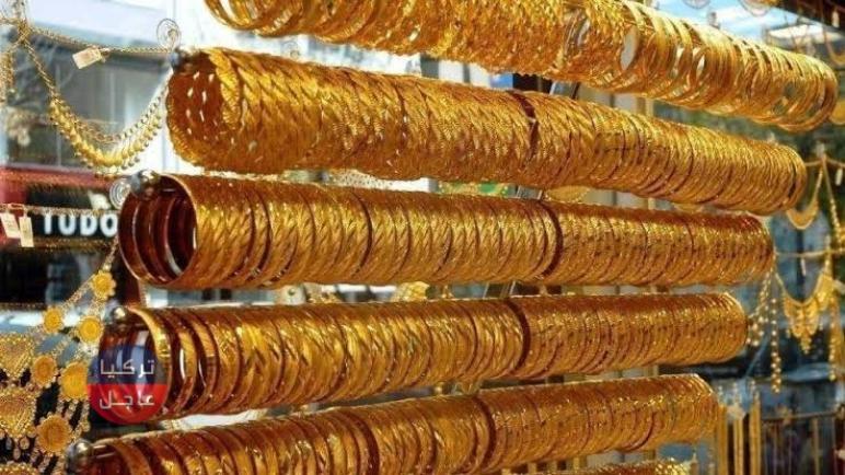 أسعار الذهب في سوريا بظل الأوضاع المضطربة التي تشهدها