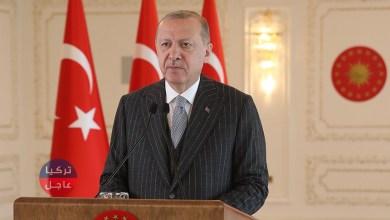 أردوغان يعلن عن مشروع جديد في إدلب لبناء 50 ألف منزل