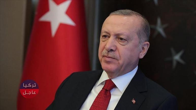 بعد اجتماعه بالحكومة أردوغان يطلق سلسلة قرارات جديدة .. تعرف عليها