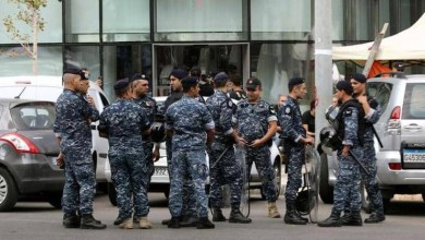 مجزرة صادمة بحق سبعة شباب سوريين في لبنان لا يتحملها عقل وإليكم التفاصيل