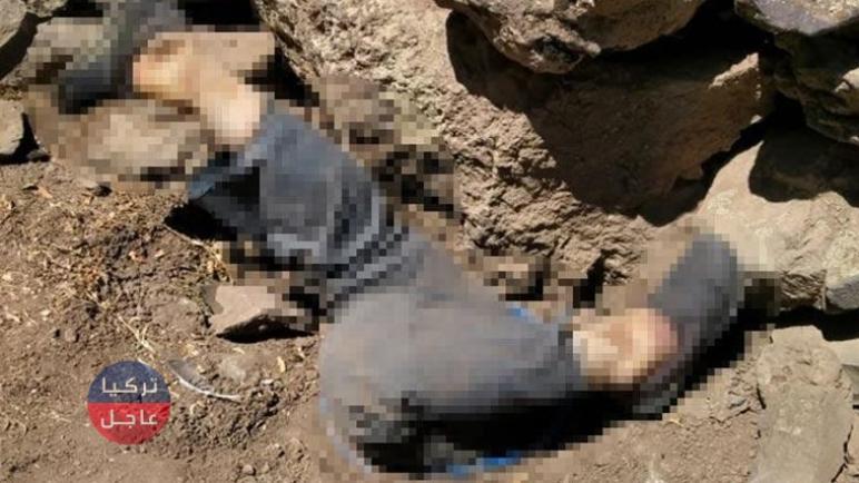بطريقة غريبة توفي رجل خمسيني في ولاية قيصري التركية