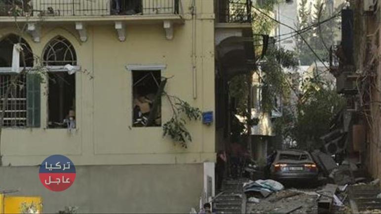 تفـ.ـجير انتـ.ـحاري في لبنان يقوم به مواطن سوري وإليكم التفاصيل
