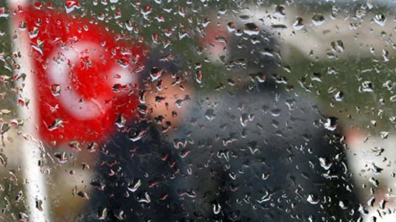 17 ولاية تركية مقبلة على أمطار غزيرة