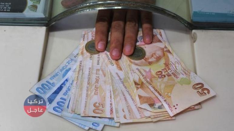 سعر صرف الليرة التركية مقابل العملات مساء اليوم الأربعاء