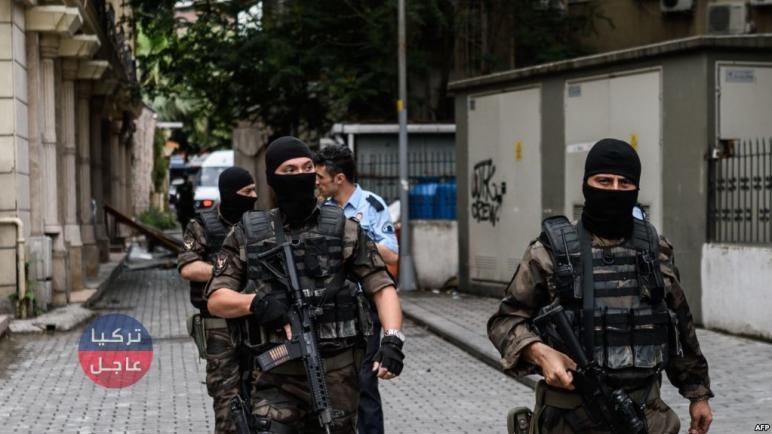 عصابة سورية فريدة من نوعها تستخدم الأطفال السوريين تقع في قبضة الأمن التركي