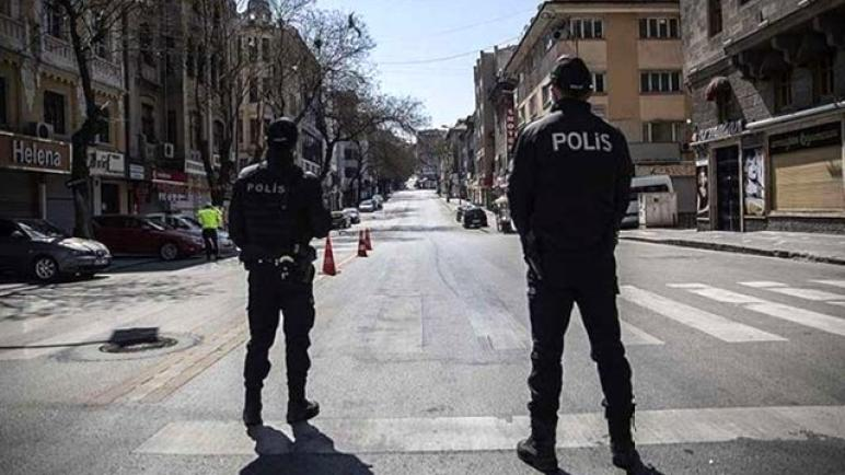 هل سيتم فرض حظر تجوال في عموم تركيا؟! وزارة الداخلية توضح