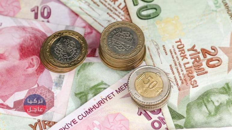 عاجل سعر صرف الدولار مقابل الليرة التركية بالاضافة الى الريال واليورو والجنيه مع بداية الأربعاء