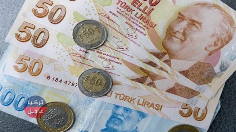 إليكم حال الليرة التركية مقابل الدولار وبقية العملات اليوم الأربعاء