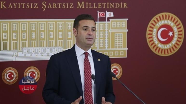 اصابة نائب رئيس أكبر حزب معارض في تركيا بفيروس كورونا
