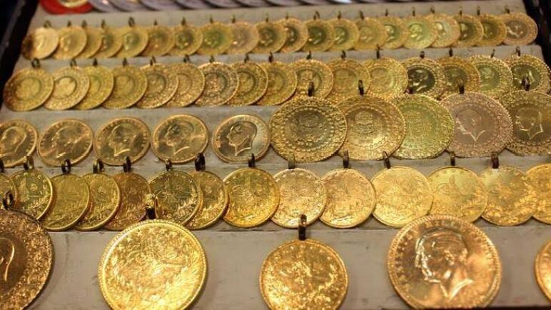 سعر ليرة الذهب في تركيا وسعر نصف ليرة الذهب وربع ليرة الذهب اليوم الثلاثاء
