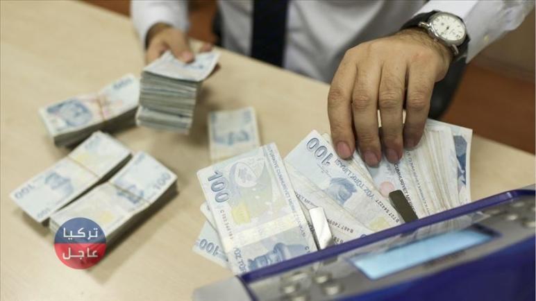 سعر صرف للّيرة التركية مقابل الدولار وبقية العملات صباح اليوم الأربعاء