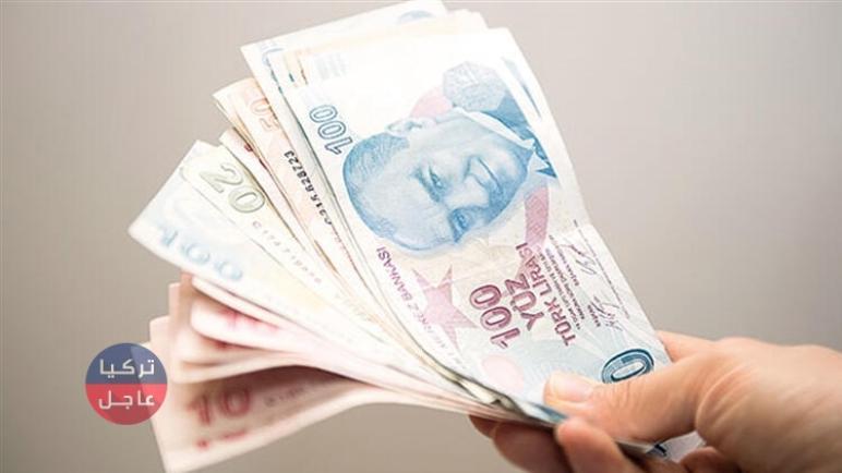 اللّيرة التركية وسعر الصرف مقابل الدولار وبقية العملات اليوم الأحد