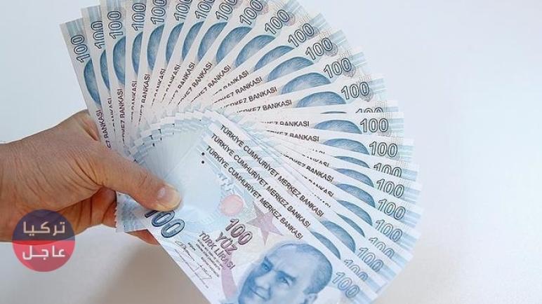 عاجل اللّيرة التركية ترتفع بقوة للمرة الثانية مقابل الدولار والعملات اليوم الإثنين