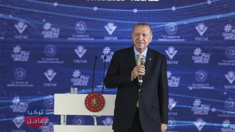 موعد وصول لقاح كورونا الصيني والألماني إلى تركيا يعلن عنه أردوغان